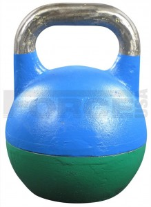 Kettlebell-Adjustable