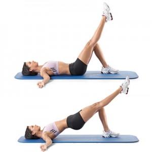 Best Body Weight Butt Exercises Xxfitness