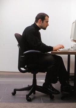 forward neck posture