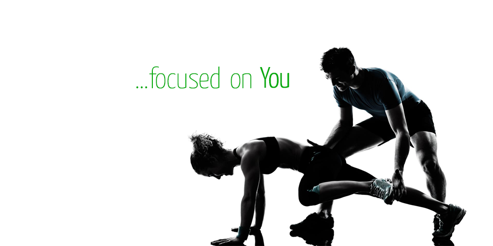personal trainer chiswick