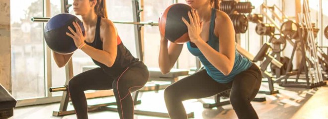 learn how to squat personal trainer chiswick