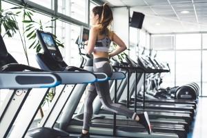 personal trainer chiswick running